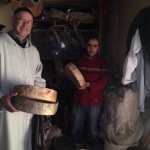 Moroccan Drum maker