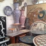 Moroccan Ceramicx