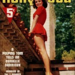 vintage hollywood magazine cover