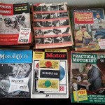 collectible motorcycle magazines