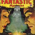 mystic and fantastic magazine cover